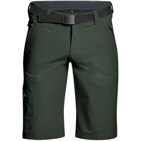 Maier Sports Nil Bermuda court Homme, kombu green